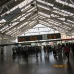 アリカンテ駅